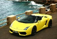 Rent an Exotic Car in Dubai Image