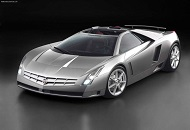 Cadillac Cien, a $3,000,000 Corporate Communications Tool image
