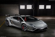 8 Interesting Facts About Lamborghini Image