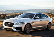 Rent a Jaguar in Dubai Image