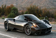 Rent a Pagani in Dubai Image